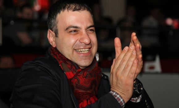 Martirosyan advertised a remedy for baldness without his consent
