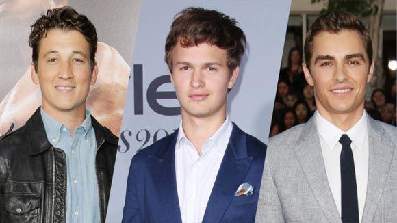 Disney и Lucasfilm выбрали претендентов на роль молодого Хана Соло