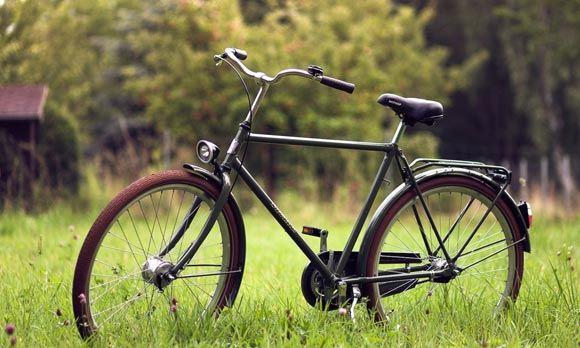 Британскому вору запретили приближаться к велосипедам до конца жизни