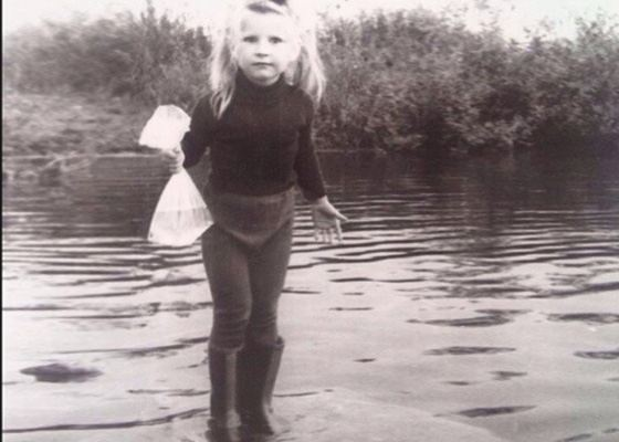 екатерина волкова в молодости фото