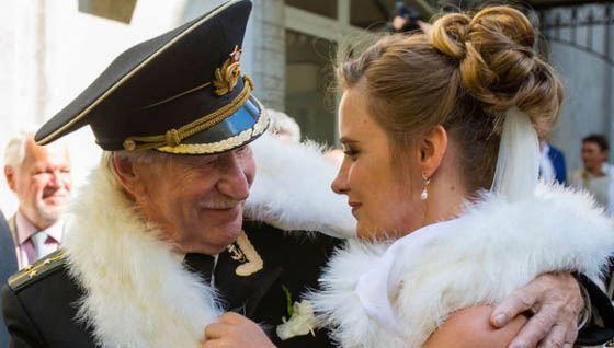 Свадьба Ивана и Натальи Краско