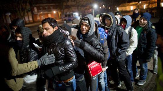 7 мигрантов более суток по очереди насиловали ребенка