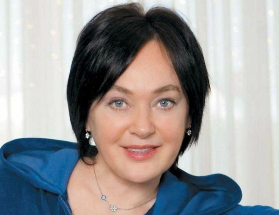 Лариса Гузеева - актриса театра и кино
