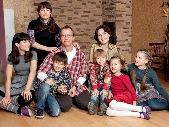 Иван Охлобыстин намекнул набеременность супруги