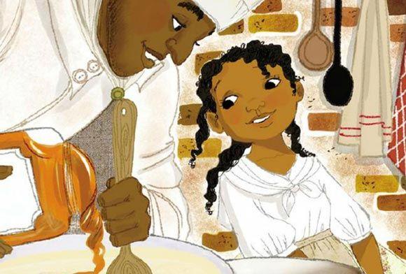 Издательство Scholastic прекратило распространение книги о довольных рабах