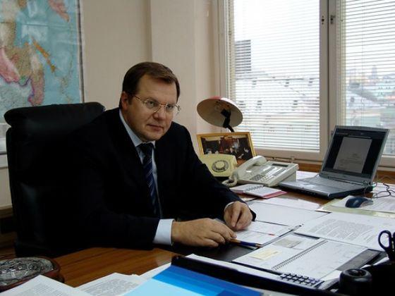 Николай Иванович Ашлапов – известный политический деятель