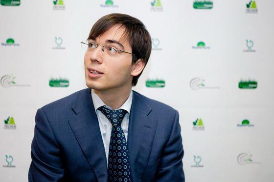 Rodion Gazmanov decided to do business