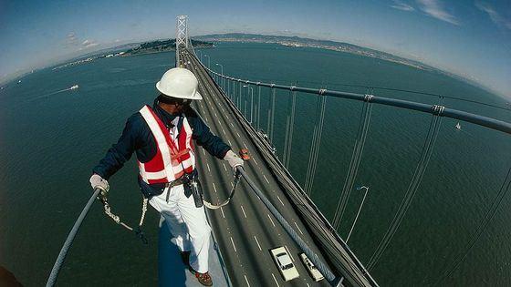 Самый длинный мост в мире построили в рекордный срок