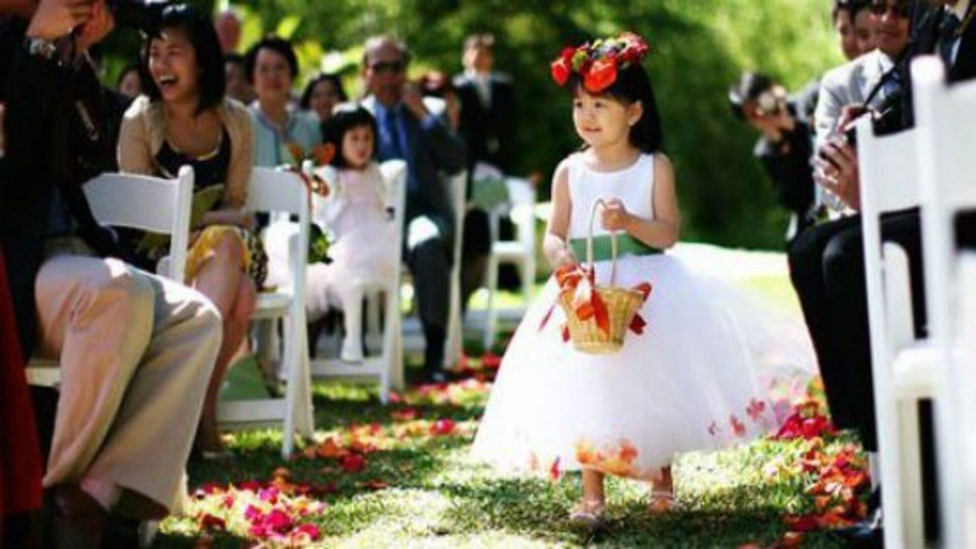 Соблюдение традиций поможет сделать свадьбу ярче