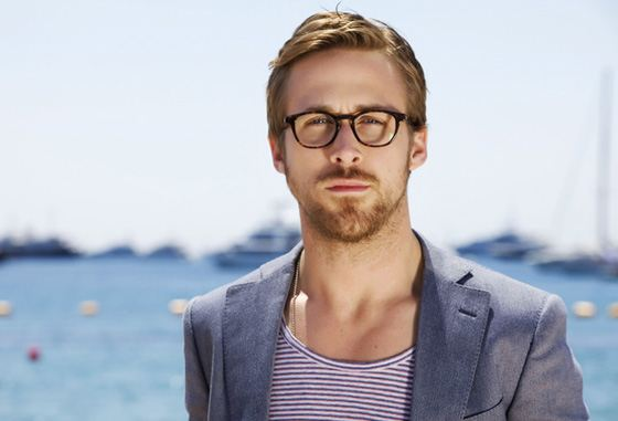 An actor Ryan Gosling