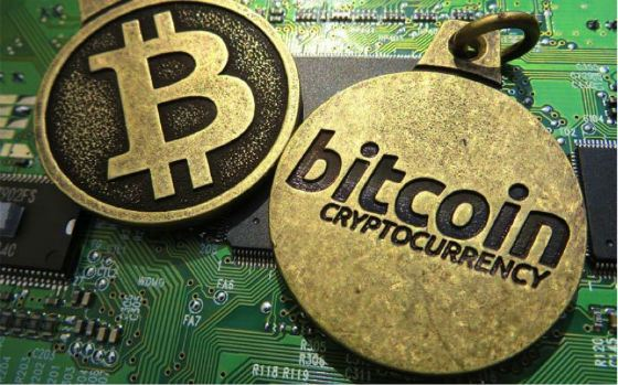 Bitcoin - самый популярный вид криптовалюты