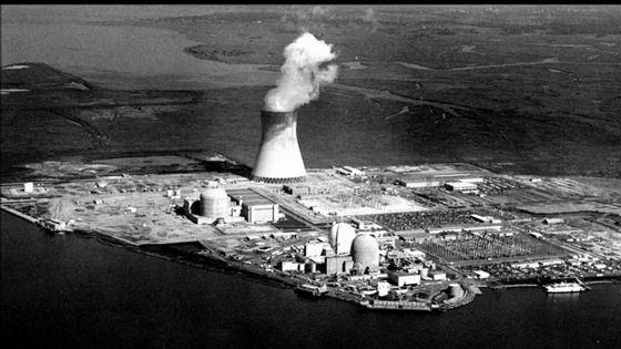 В США тоже были аварии на АЭС