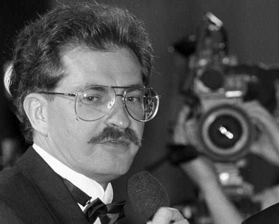 Убийство Влада Листьева - еще один глухарь
