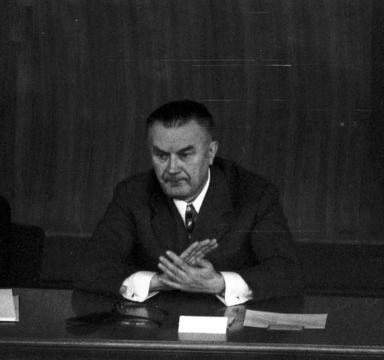 Петр Ярошевич умер при загадочных обстоятельствах
