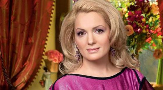 Мария Порошина
