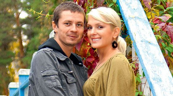 Мария и Илья Древнов