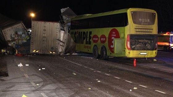 ДТП произошло на  севере Эстонии на шоссе Йыхви-Тарту