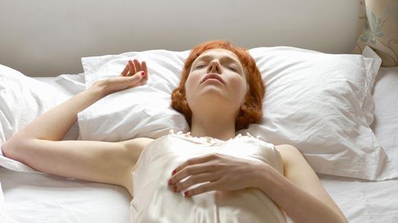 Недостаток сна приводит к тому, что человек оговаривает себя