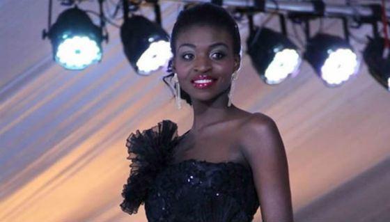 «Мисс Зимбабве-2015», Эмили Качоте, лишили титула из-за обнаженных снимков