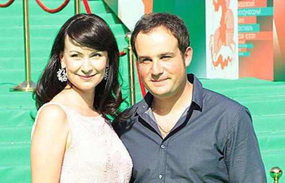 Нонна с мужем