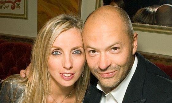Светлана Бондарчук развеяла слухи о будущем разводе