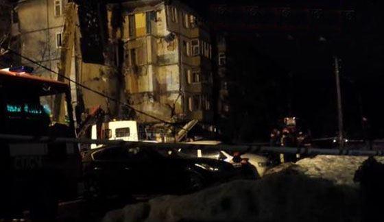 Под завалами нашли тела 4-х человек