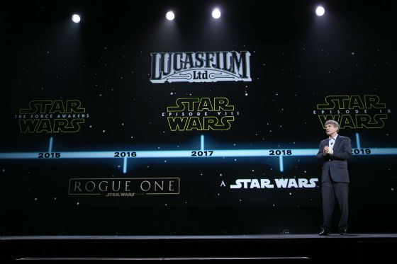 Star Wars 8: Новости Звездных Войн (Star Wars news): В Лондоне начались съемки восьмого эпизода «Звездных войн»