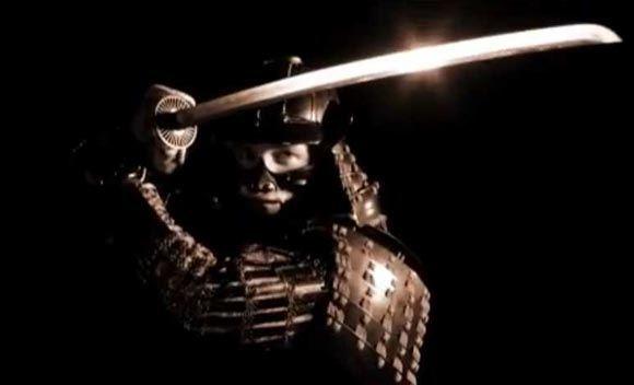 Японский актер получил смертельное ранение на репетиции