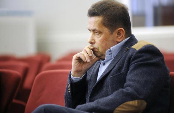 Николай Расторгуев рассказал, что с его здоровьем все хорошо