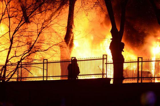 Целью теракта в Анкаре называны военные