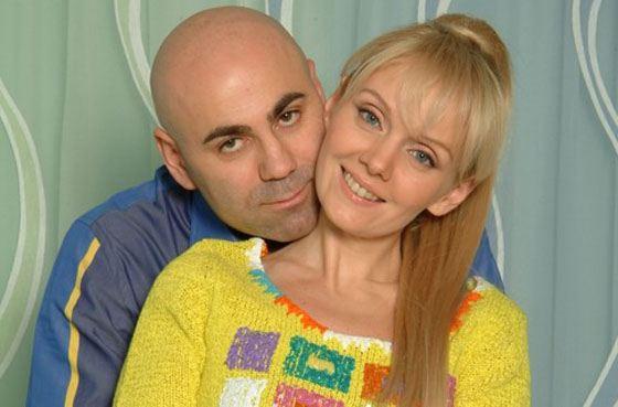 Валерия и Иосиф Пригожин счастливы вместе