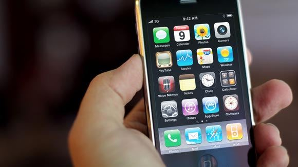 In the Saratov region offered to collect not yet announced the iPhone
