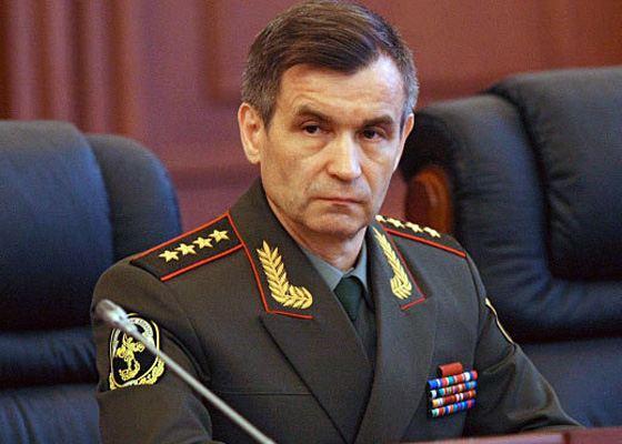 Рашид Нургалиев построил свою карьеру в органах
