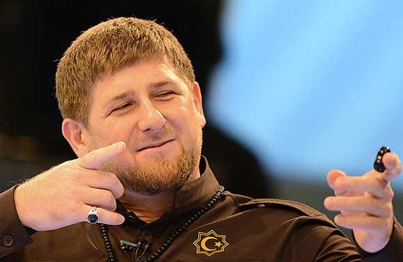 Рамзан Кадыров не посчитал доклад Яшина «сенсационным»