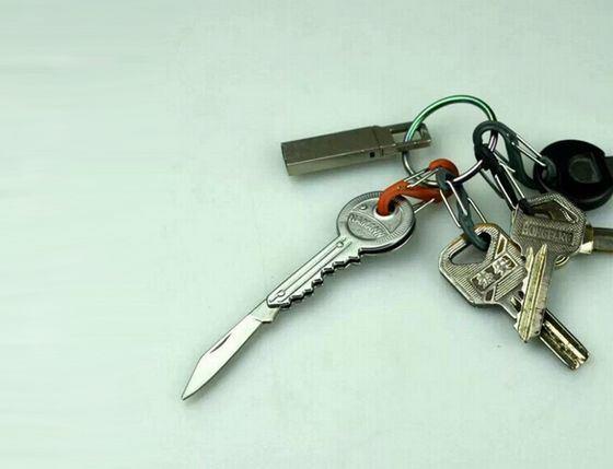Оригинальный нож в виде ключа