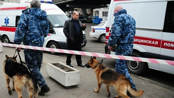 Оставленный без сигарет подросток «заминировал» волгоградский магазин