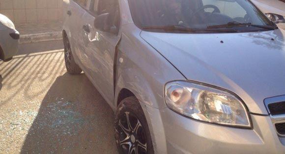 В Краснодаре пьяная женщина протаранила 17 авто на парковке