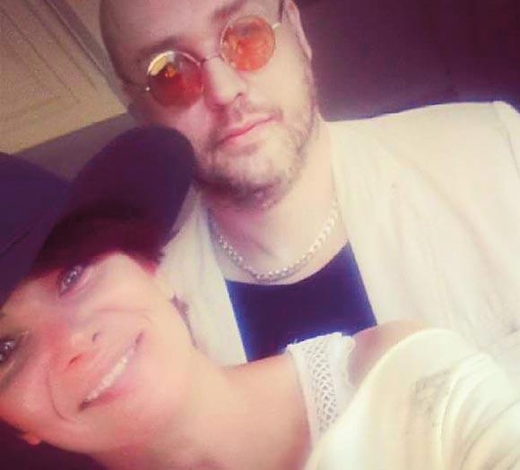 Борис Ливанов встречается с бывшей возлюбленной