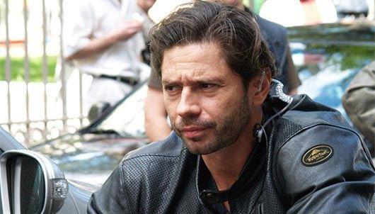 В Москве задержан сбивший женщину актер Валерий Николаев
