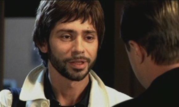 25 февраля Валерий Николаев дважды был задержан за нарушения