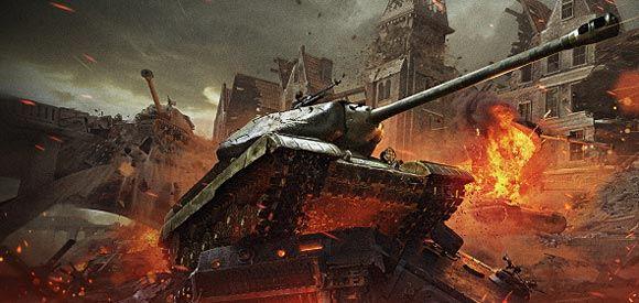 Начальник столовой в военном институте брал взятки танками из игры World of Tanks