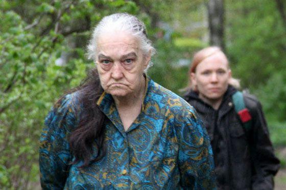 Александра Завьялова страдала душевным расстройством