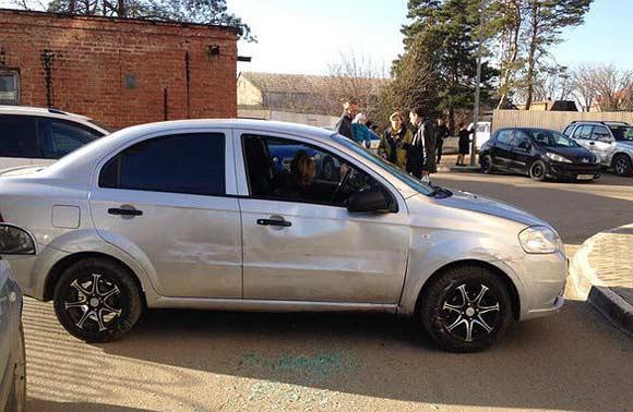Виновница крупного ДТП в Краснодаре не сможет водить автомобиль почти десяток лет