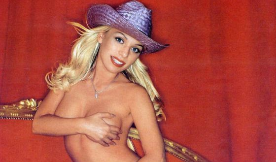 �������� ���������� ���������� ��� Playboy