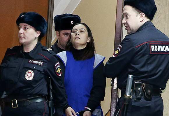 Бобокулова попала под религиозное влияние выходцев из Таджикистана