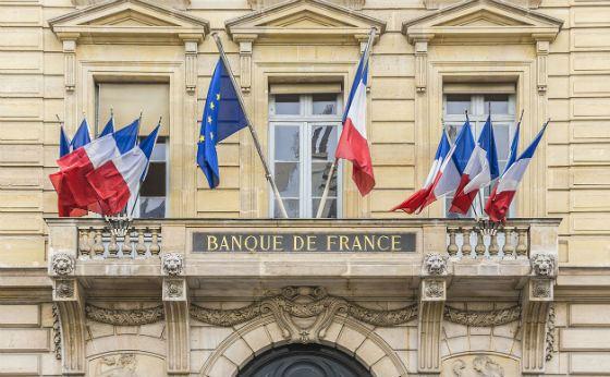 Грабитель центрального банка Франции сам сдался полиции
