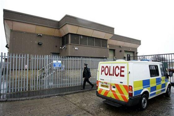 В Британии преступники пошли на шантаж управляющего