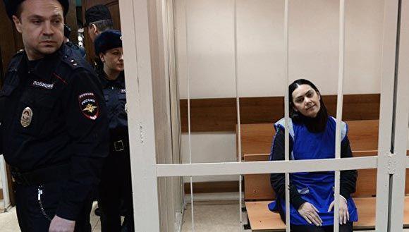 Депутаты Госдумы отреагировали на карикатуру на няню-убийцу