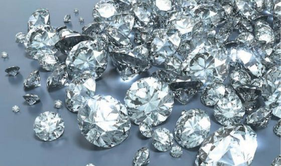 где добывают самые лучшие алмазы