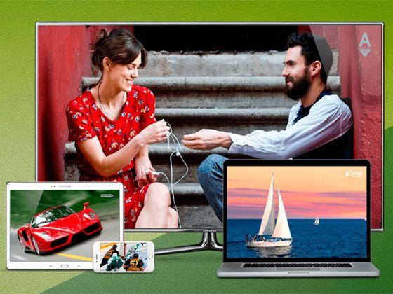 Сегодня обычные телевизоры заменяют smart-TV, ПК и портативные гаджеты